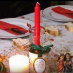 O meu Natal teve a presença da Castelbel