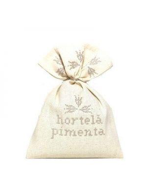 saco-bordado-com-ervas-aromaticas-hortela-e-pimenta-aldeia-da-roupa-branca
