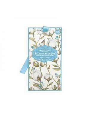 saqueta-perfumada-flor-algodao-castelbel