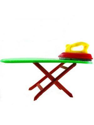 Brinquedos Pepe Tábua Passar Ferro