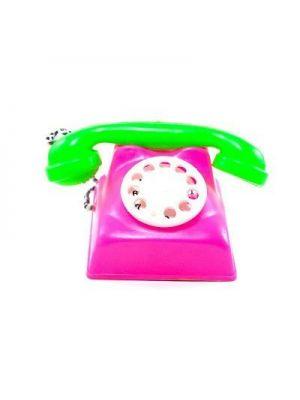 Brinquedos Pepe Telefone de Plástico