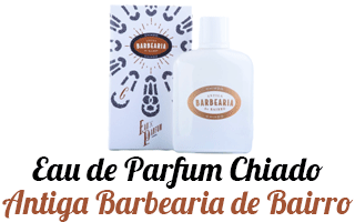 eau parfum chiado